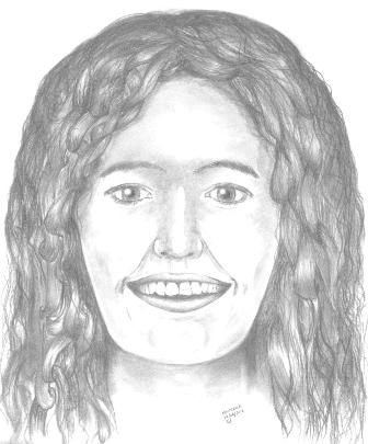 Facial approximation of female victim found in North Vancouver