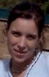 Description: Missing Person: Andria Lucille MEISE