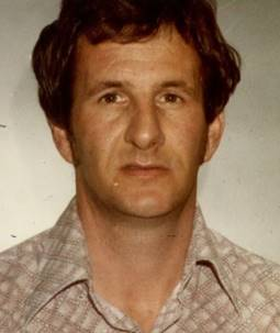Photo of Garry Taylor Handlen