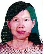 Description: Photo of Suqin Feng.